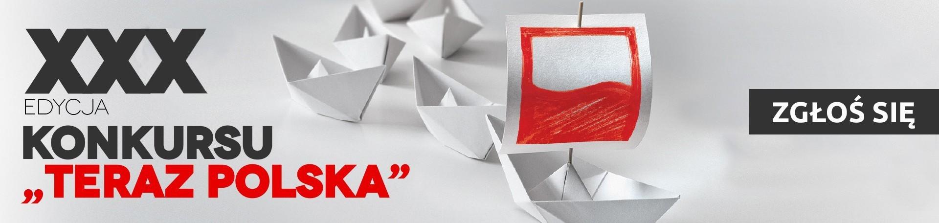 7e0ec3095d6915 Fundacja Polskiego Godła Promocyjnego Teraz Polska - TerazPolska.pl - Teraz  Polska